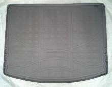 Резиновый коврик в багажник Suzuki SX4 2013- Unidec