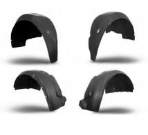 Mega Locker Защита колёсных арок BYD F6