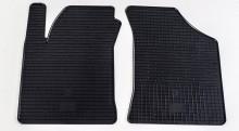 Stingray Резиновые коврики Kia Cerato 04-09 ПЕРЕДНИИ