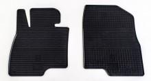 Резиновые коврики Mazda 3 2013- ПЕРЕДНИИ Stingray