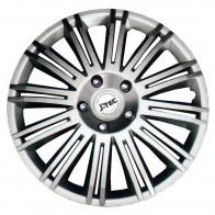 J-TEC (Jacky Auto Sport) Колпаки Discovery R15