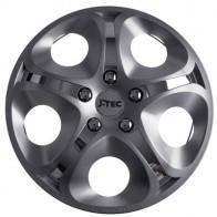 J-TEC (Jacky Auto Sport) Колпаки Enfinitiy R16