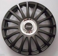 J-TEC (Jacky Auto Sport) Колпаки Grand Prix R (grafit) R16