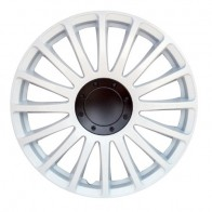 J-TEC (Jacky Auto Sport) Колпаки Grand Prix White R14