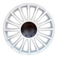 J-TEC (Jacky Auto Sport) Колпаки Grand Prix White R15