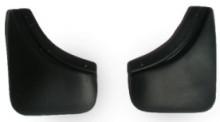 L.Locker Брызговики задние Suzuki SX4 2006-2013