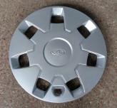 Колпаки ВАЗ 2110-2112 Калина Granta R14 (Комплект 4 шт.)