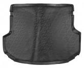L.Locker Резиновый коврик в багажник Kia Sorento 2009-2015 5 местый
