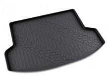 Резиновый коврик в багажник Honda CRV 2012-
