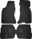 Резиновые коврики AUDI A6 1997-2004 AvtoGumm