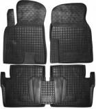 Avto Gumm Резиновые коврики CHERY Tiggo 2013-