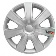 Колпаки VR carbon R15 (Комплект 4 шт.)