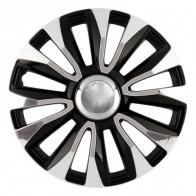 MAX 6 Avalone chrome black R16