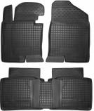 Avto Gumm Резиновые коврики HYUNDAI Sonata 2010-2014