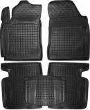 Резиновые коврики GREAT WALL Haval M2 Avto Gumm