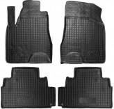 Резиновые коврики LEXUS RX 400h 2003-2010 AvtoGumm