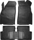 Avto Gumm Резиновые коврики MG 3