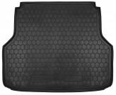 AvtoGumm Резиновый коврик в багажник CHEVROLET Lacetti универсал
