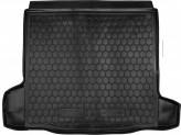 Резиновый коврик в багажник CHEVROLET Cruze sedan Avto Gumm