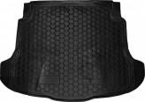 Резиновый коврик в багажник HONDA CR-V 2006- Avto Gumm