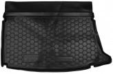 AvtoGumm Резиновый коврик в багажник HYUNDAI і-30 2007-2012 HB
