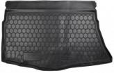 Резиновый коврик в багажник HYUNDAI і-30 2012- HB Avto Gumm