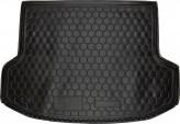 Резиновый коврик в багажник HYUNDAI IX-35 Avto Gumm