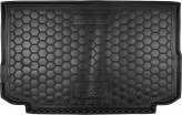 Avto Gumm Резиновый коврик в багажник FORD B- max 2013- верхняя полка