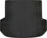 Avto Gumm Резиновый коврик в багажник KIA Sorento 2015- (5 мест)