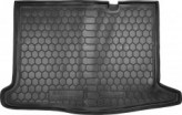 Avto Gumm Резиновый коврик в багажник RENAULT Sandero 2013-