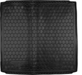 Avto Gumm Резиновый коврик в багажник SSANG YONG Rexton
