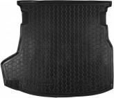 Avto Gumm Резиновый коврик в багажник TOYOTA Corolla 2013-