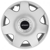 Колпаки Advance R13 (Комплект 4 шт.) Argo