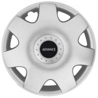 Колпаки Advance R16 (Комплект 4 шт.) Argo
