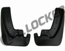 L.Locker Брызговики передние Great Wall Hover M4 2013-