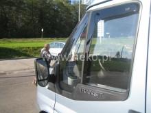 Ветровики Ford Tranzit 2000-2014 ВСТАВНЫЕ Heko