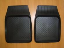 Резиновые глубокие коврики ВАЗ 2101-2107 ПЕРЕДНИЕ