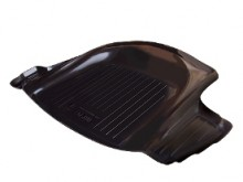 Коврик в багажник ГАЗ 31029 (2410)