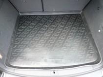 L.Locker Коврик в багажник Volkswagen Touareg (10-)