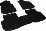 Глубокие резиновые коврики в салон GREAT WALL Haval M2 L.Locker