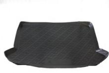 Коврик в багажник Volvo XC90 (02-14) 5-ти местный L.Locker