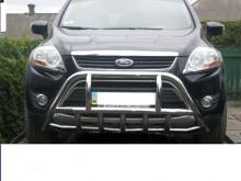 UA Tuning Защита передняя Ford Kuga 2008-2012 (кенгурятник d 60)