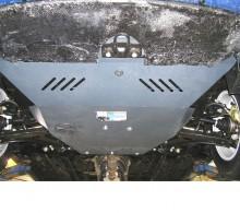 Кольчуга Защита двигателя, коробки передач, радиатора Chery Eastar