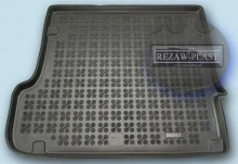 Rezaw-Plast Резиновый коврик в багажник BMW X3 (E83)