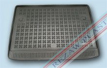 Rezaw-Plast Резиновый коврик в багажник Citroen DS5