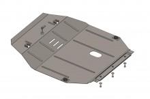 Защита двигателя, коробки передач, радиатора MG 5