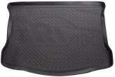 Резиновый коврик в багажник Ford Kuga 08-12 Unidec