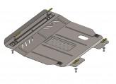 Кольчуга Защита двигателя, коробки передач, радиатора ЗАЗ Vida 2013- ACTECO