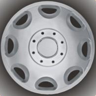 SKS (с эмблемой) Колпаки 300 R15 (Комплект 4 шт.)