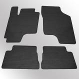 Stingray Резиновые коврики Hyundai Getz